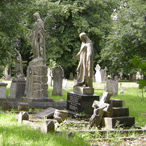 Earlham Cemetery, Norwich